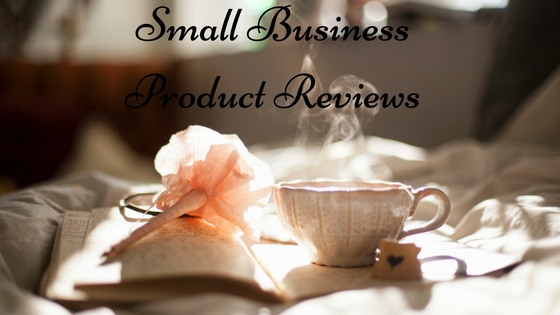 Small Business Product Reviews